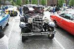 This is the cars in attendance at the 2008 Downers Grove Heritage Festival Car Show.  Some really cool cars here.