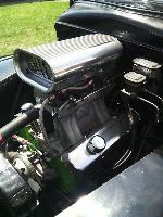 1947 Ford pickup turn key $11,500.00